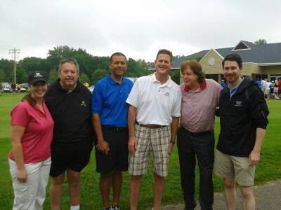 KTWIN Spare Key Golf Scramble