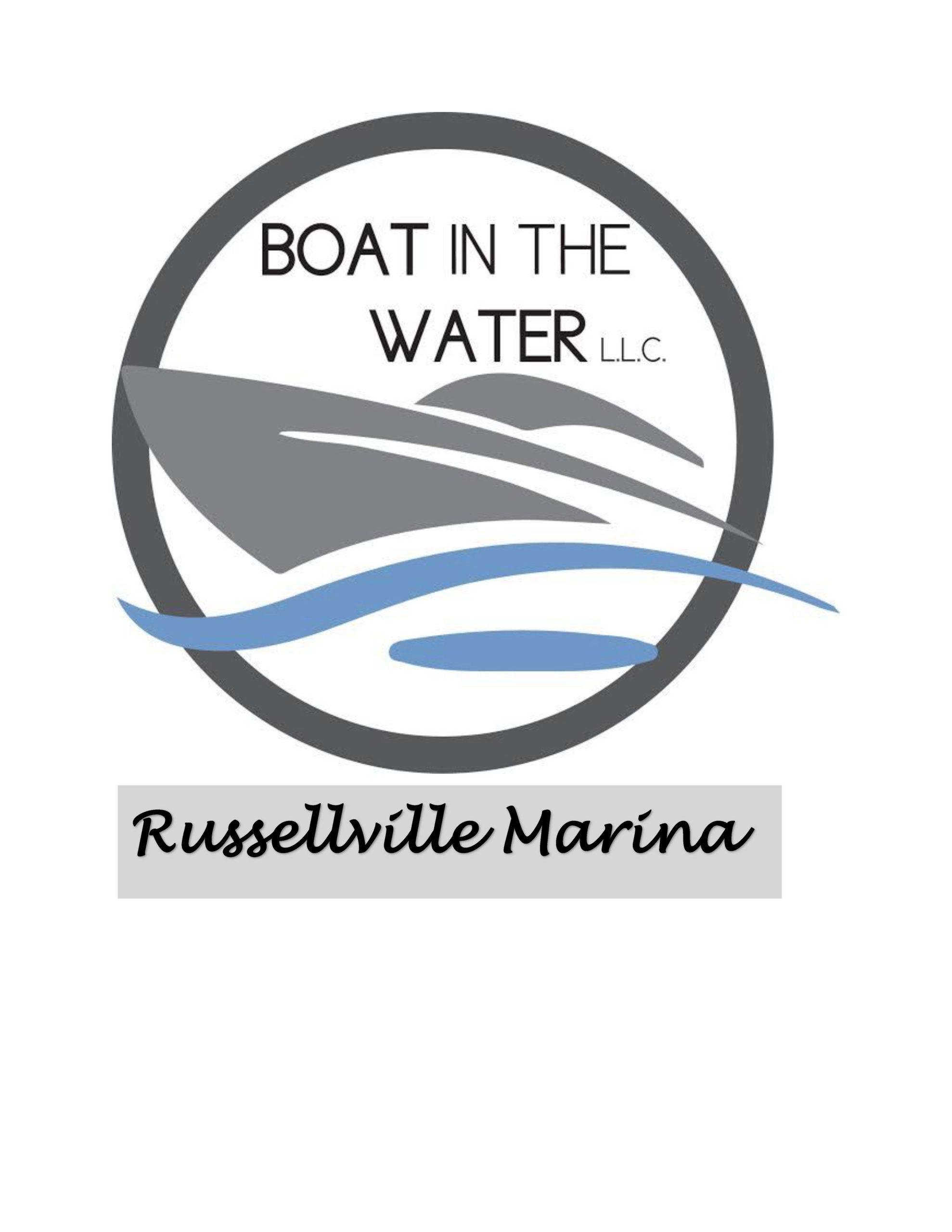 Russellville Marina