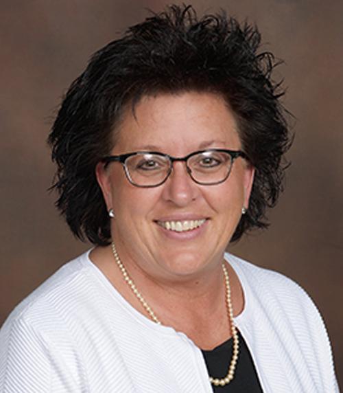 Karen Gajeski Board Member